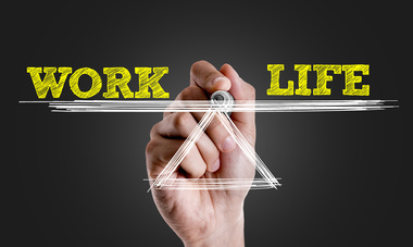 Integrate Work-Life Benefits Into Your Rewards Program